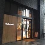 the Canteen - 「theSOHO」とゆービルの1階にありまつ。(*'∀')ノ