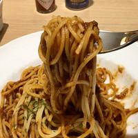 カフェ ルノアール-ランチセット980円、ボロネーゼ
