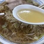 100575699 - 琥珀色のスープ