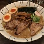 麺恋処 き楽 - まる得ラーメン