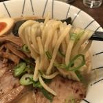 麺恋処 き楽 - 麺