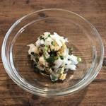 コロンビア - 豆サラダ
