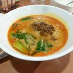 鮮箸坊 - 担々麺