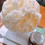 100579842 - カマン・ベールレアチーズ(2種のいちご)