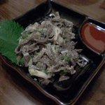 焼肉レストラン大門 - センマイ