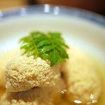 割烹 橋本 - 料理写真: