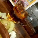 ベッカライ ベック - ダルマイヤーの紅茶