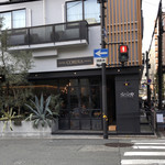 RUTSUBO KITCHEN - お店その1♪