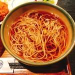 百々亭 - 戸隠の蕎麦