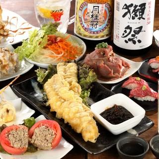 渋谷で格安の『肉天国飲み放題コース』もあり!