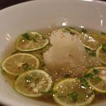 USHIHACHI - すだち冷麺