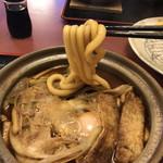 やじろべえ - 麺リフト