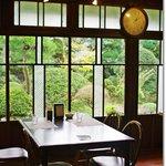 古民家レストラン シャンドフルール -