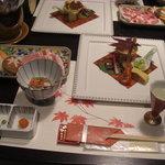 あさぎり - 料理写真: