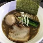 製麺rabo -
