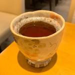 甘露七福神 - お茶です。