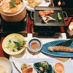 八幡太郎本店 -