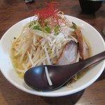 麺や七福 - 大蒜(ダァファン)2019.01.21