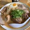豚菜館 - 料理写真:味噌(特大)♡¥950(税込) (焼豚・野菜・玉子・支那竹)