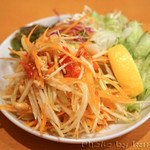 ソイ7 - タイ料理
