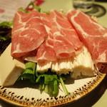 金香楼 - 火鍋具材