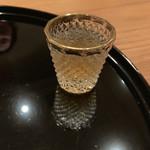100595695 - 食前酒