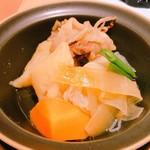 牛椀 紀尾井坂 -