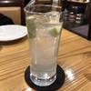 カイハミ・カルネ - ドリンク写真:レモンスカッシュ 550円
