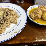 ASIA CURRY HOUSE -