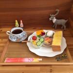 あいけいcafe - 料理写真: