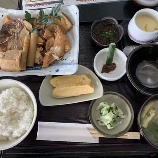 道の駅 阿久根 - 料理写真: