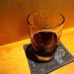 ほいっぽ - 赤ワインもいただいちゃいます(*´艸`*)