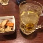 かやぶき - 料理写真:
