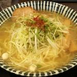 100614363 - 薫寿そば(大盛)