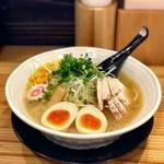 麺家 一進 - 料理写真: