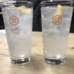 市民酒蔵諸星 -