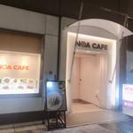 ノア カフェ - 外観