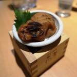 日本酒原価酒蔵 - 大粒紀州南高梅の炙り