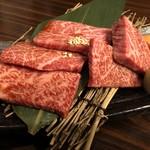 食彩和牛 しげ吉 -