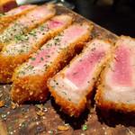 MEAT 肉男 MAN -