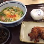白岳うどん - 料理写真: