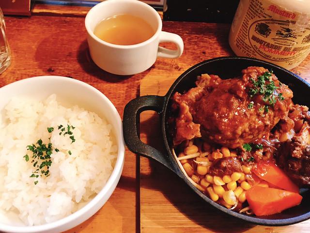 CAFE&WINE DINING RAINBOWの料理の写真