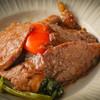 肉料理かなえ - 料理写真:すき焼き