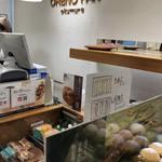 オレノ パン オクムラ - オレノ パン オクムラ 京都駅店