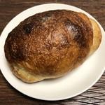 オレノ パン オクムラ - ORENO 塩バター 200円