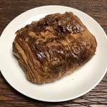 オレノ パン オクムラ - Lucky ショコラ 250円