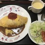 パーラーレストラン モモヤ -