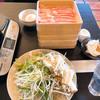 しゃぶ葉 - 料理写真: