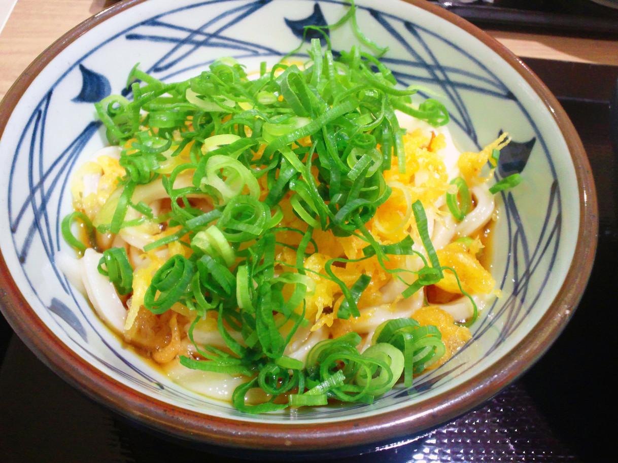 丸亀製麺 イオンモール新瑞橋店