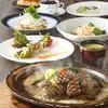 グリルダイニング マキビ - 料理写真:セレクションランチコース